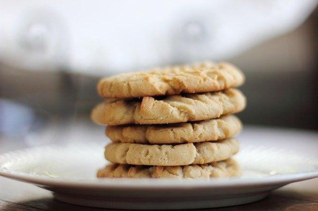 cookies pour le bonheur
