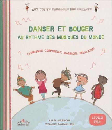Danser et bouger au rythme des musiques du monde