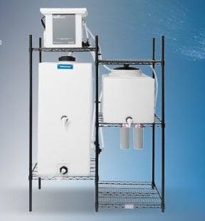electrolyzed water equipment