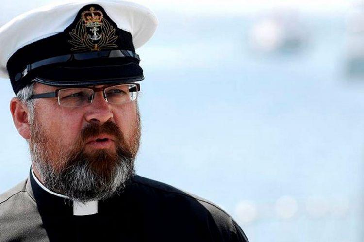 The Beard A Royal Navy Tradition