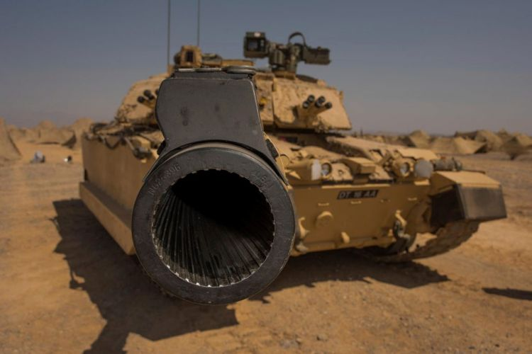 challenger 2 the ultimate