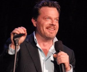 Eddie Izzard joins UNITED STATES OF TARA