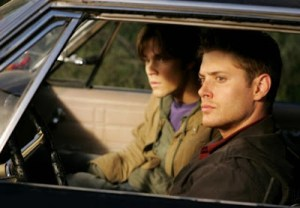 CONTEST!!!  Win SUPERNATURAL Book Set!!!  Show Your Love For The Winchester Boys!!!