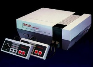 WHAT YOUR OLD NES WISHES IT COULD SAY TO YOU…Through Song