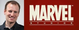 FOG! Chatted With Marvel Studio's President KEVIN FEIGE About IRON MAN 2 BLU-RAY/DVD And More!
