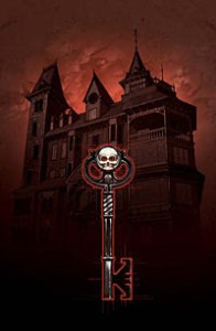 Spielberg eyes bringing LOCKE & KEY to TV