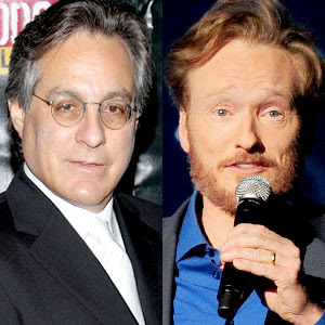 Max Weinberg not coming to Conan O'Brien's new show
