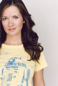 FOG! Chats With Geek Goddess Catherine Taber
