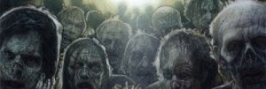 FAN-MADE WALKING DEAD CREDITS May Rival Whatever the Actual Ones Will Be