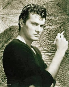 SOME LIKE IT HOT AND SPARTACUS STAR TONY CURTIS Has Passed Away At 85