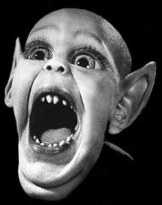 CONTEST!!!  Win GOING MUTANT: THE BAT BOY EXPOSED!