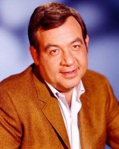 TOM BOSLEY DEAD AT 83