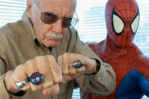 STAN LEE MAKES A HUGE ANNOUNCEMENT AT NYCC…I Think.