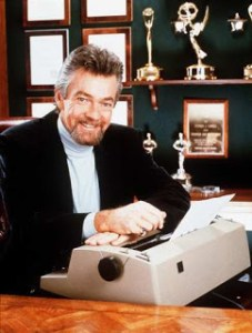 STEPHEN J. CANNELL (1941-2010)