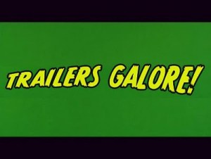 Trailers Galore! Taymor! The Coens!  Landis! The Strauses! And More!