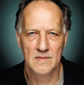 WERNER HERZOG READS 'THE NIGHT BEFORE CHRISTMAS'…And It Scares the Crap Out of Me