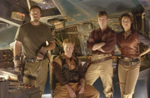FIREFLY Returns To Television