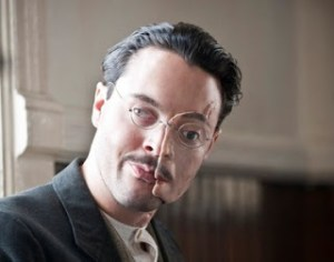 BOARDWALK EMPIRE's half-faced killer to stick around