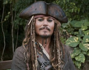 TRAILER FOR PIRATES OF THE CARIBBEAN 4 IS RELEASED…And the Good News Is, It Is Orlando Bloom Free.