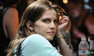Anna Chlumsky joins VEEP pilot for HBO