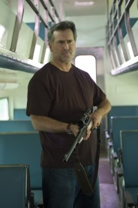 BURN NOTICE Prequel Film With BRUCE CAMPBELL Has a Director!
