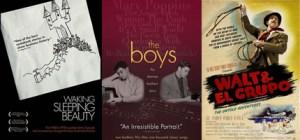 Disney Documentaries (dvd review)