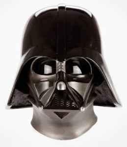 LOOKING FOR THE PERFECT GIFT FOR YOUR MOVIE NERD THIS HOLIDAY SEASON? How About The Actual Darth Vader Mask From Star Wars?