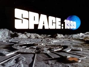 CONTEST!!! Win SPACE:1999 Season One Blu-ray!!!