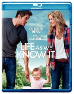 LIFE AS WE KNOW IT (dvd review)