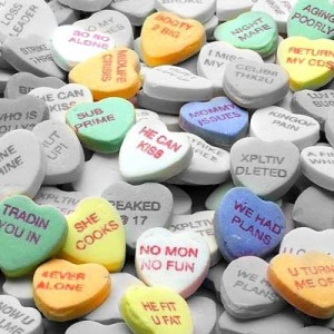 VALENTINE'S DAY ADVICE FROM SOMEONE WHO HATES IT…A Lot.