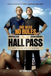 HALL PASS (REVIEW)
