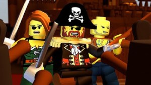 PIRATES OF THE CARIBBEAN LEGO GAME TEASER TRAILER RELEASED And It Kinda Looks Like Guilty Fun.