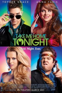 TAKE ME HOME TONIGHT Music Video Turns You Into Someone New