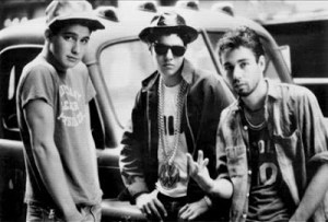 THIS IS THE REASON WHY I STILL LOVE THE BEASTIE BOYS