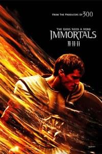 ARCHAIA Announces IMMORTALS Graphic Novel Prequel