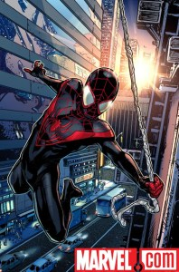 Marvel Hints at Major Changes in ULTIMATE COMICS SPIDER-MAN