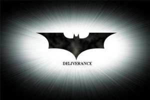 WATCH THIS!  BATMAN DELIVERANCE Pits The Dark Knight Vs. The Wolverine