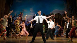 See THE BOOK OF MORMON Free On July 1st!