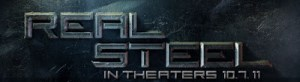 REAL STEEL Gets A Real New Trailer