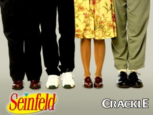 CRACKLE Unleashes SEINFELD: THE BEST OF JERRY COLLECTION