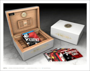 """""""Say Hello To My Little Friend, My SCARFACE Humidor…"""""""
