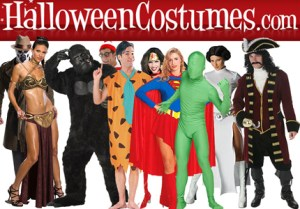 COSPLAYERS!  Win a One Hundred Dollar Gift Card To HalloweenCostumes.com!