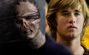 HALEY JOEL OSMENT Returns In WAKE THE DEAD!