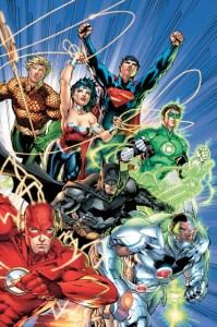DC COMICS Makes Some BIG ANNOUNCEMENTS