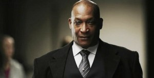 FOG! Chats With TONY TODD!