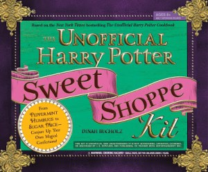 For Muggles With a Sweet Tooth