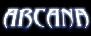 ARCANA Announces Comic-Con Debuts