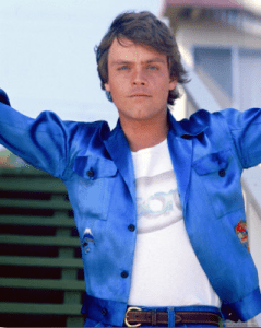 HOW TO DATE MARK HAMILL Circa 1977