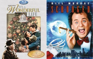 Two Holiday Classics Come To Blu-Ray