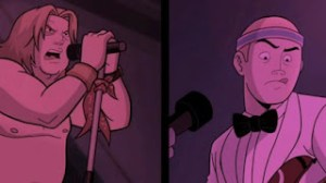 THE VENTURE BROS. Get An Animated Special!